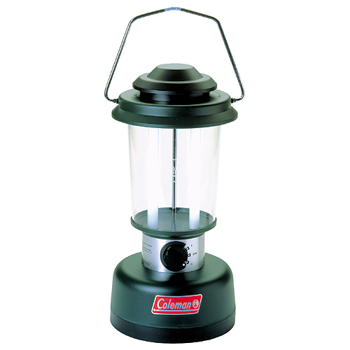 Coleman Deluxe Camp Lantern Replacement Parts - Flashlights